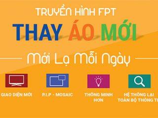 FPT Quảng Nam – Thay áo mới