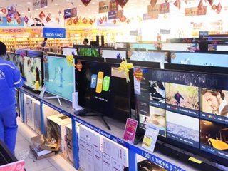 Truyền hình FPT hợp tác chiến lược với Điện máy Xanh